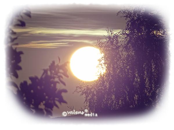 Solnedgång, 2012-07-27 20:54