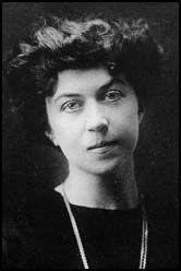 Madame Kollontaj