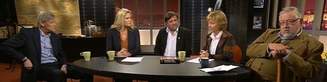 SVT1 - Dagens brott, 2013-11-26