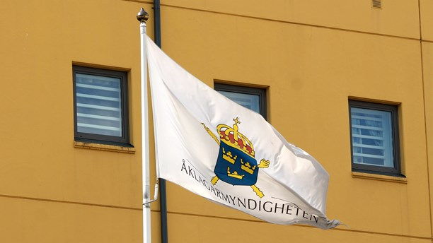 Foto: Anton Yngvesson/Sveriges Radio