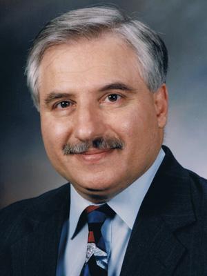 Dr. George Simon