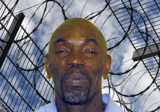 Ricky Jackson, 57 - Oskyldig