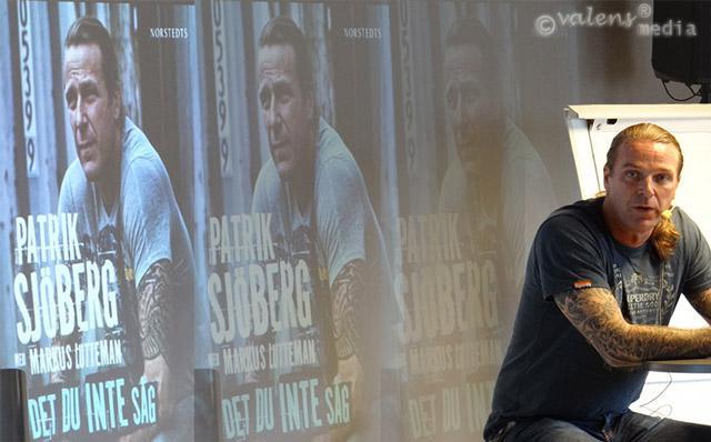 Patrik Sjöberg, Vexjö, 2012-09-08