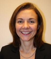 Susanne Strand, lektor i kriminologi och ansvarig för Kriminologprogrammet vid Mittuniversitet