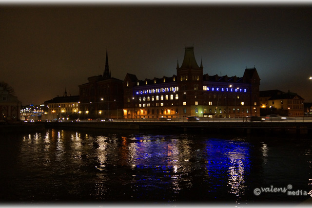Norstedts… och lite till, Stockholm – 2012-11-25