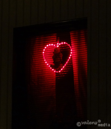 Det väntande hjärtat