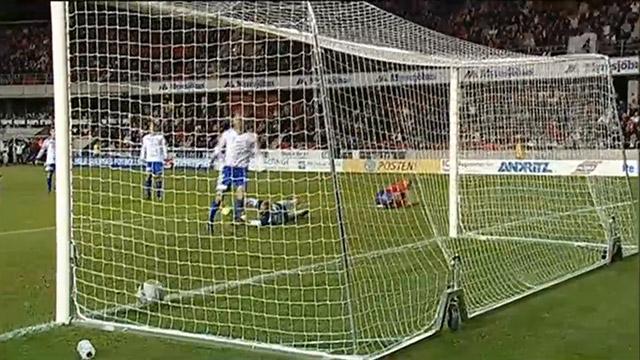 2012-09-03, Arenans första mål - F